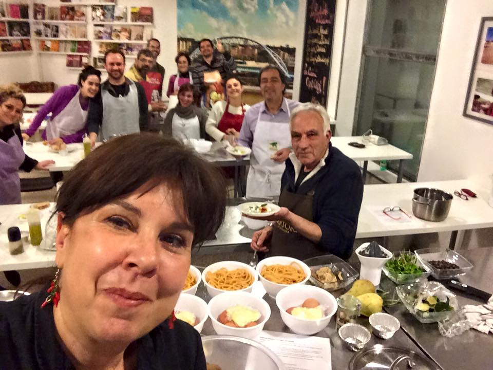 corso base di cucina in 12 lezioni - mind scuola di cucina roma - Corso Base Di Cucina