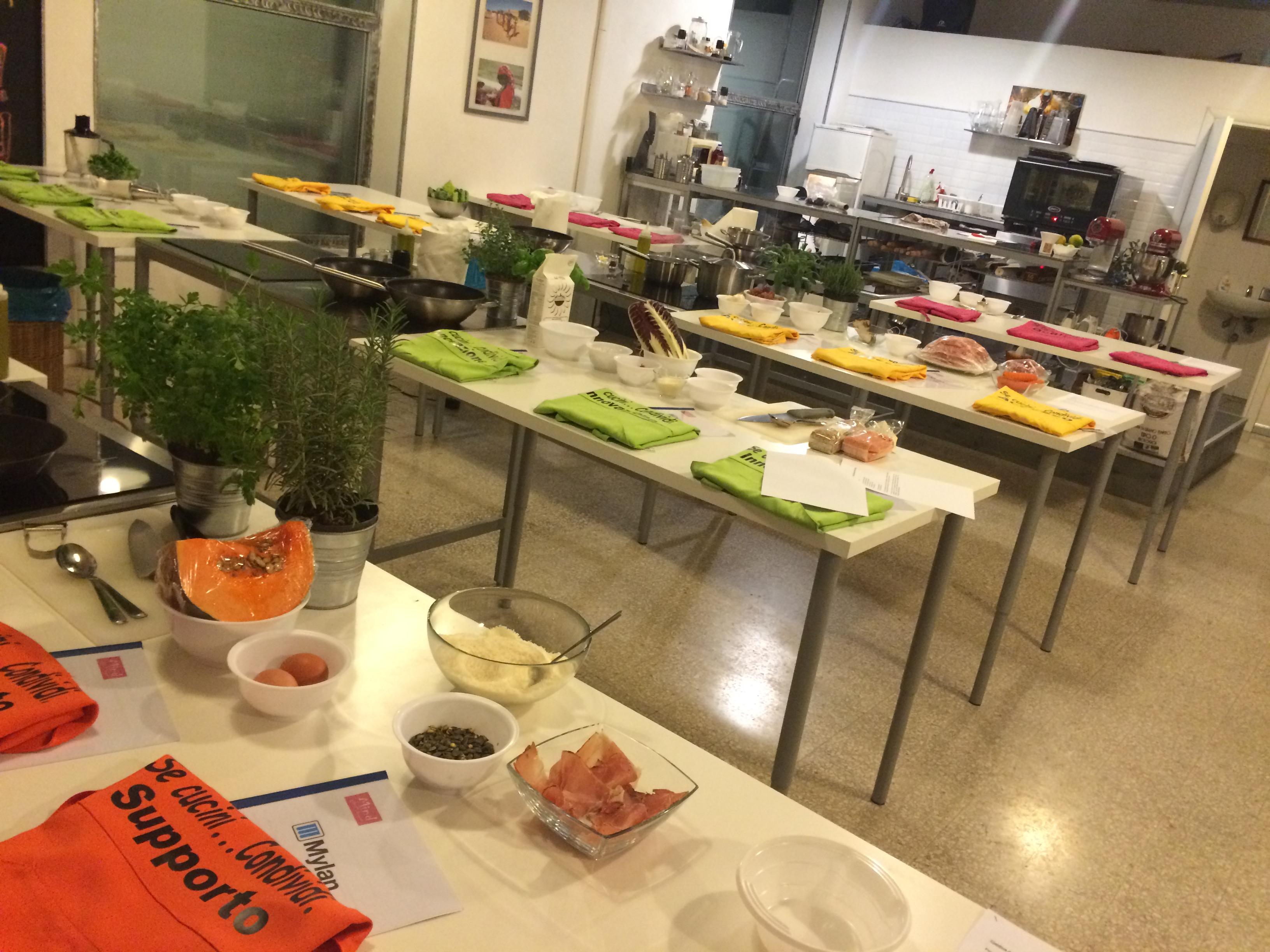 Img 4284 mind scuola di cucina roma - Scuola di cucina roma ...