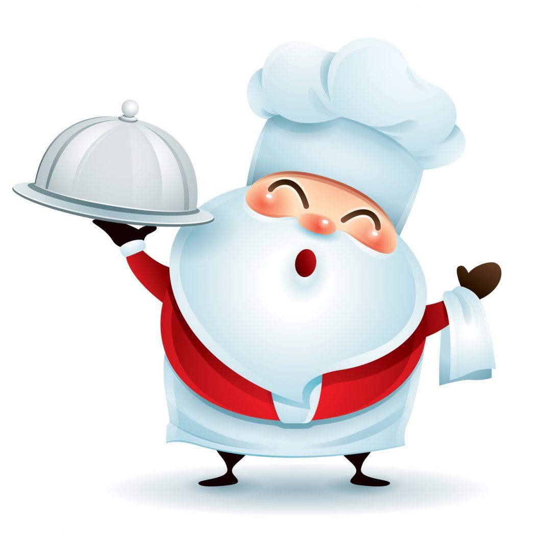 Natale! Regala un corso di cucina. Utile e originale.