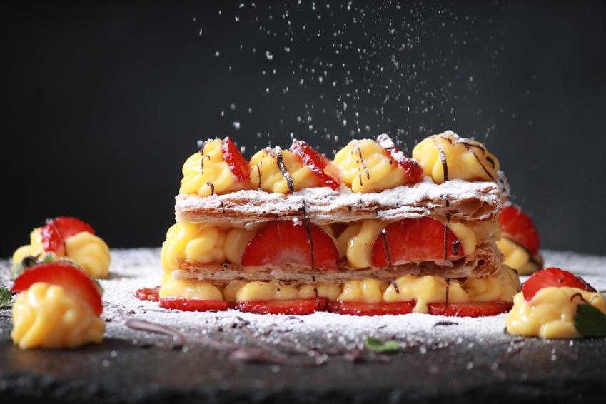 Scuola Di Cucina Mind A Roma Se Cucini Condividi