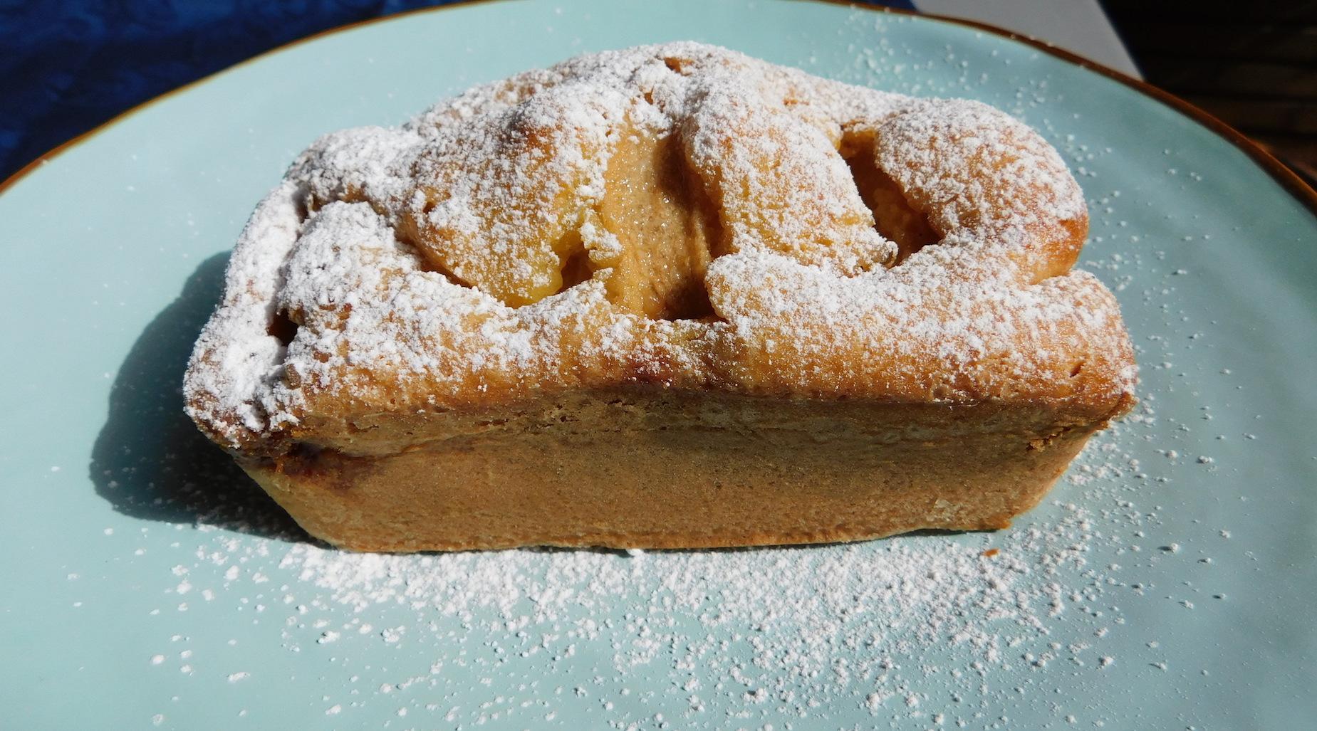 Pluncake mele mind scuola di cucina roma - Scuola di cucina roma ...