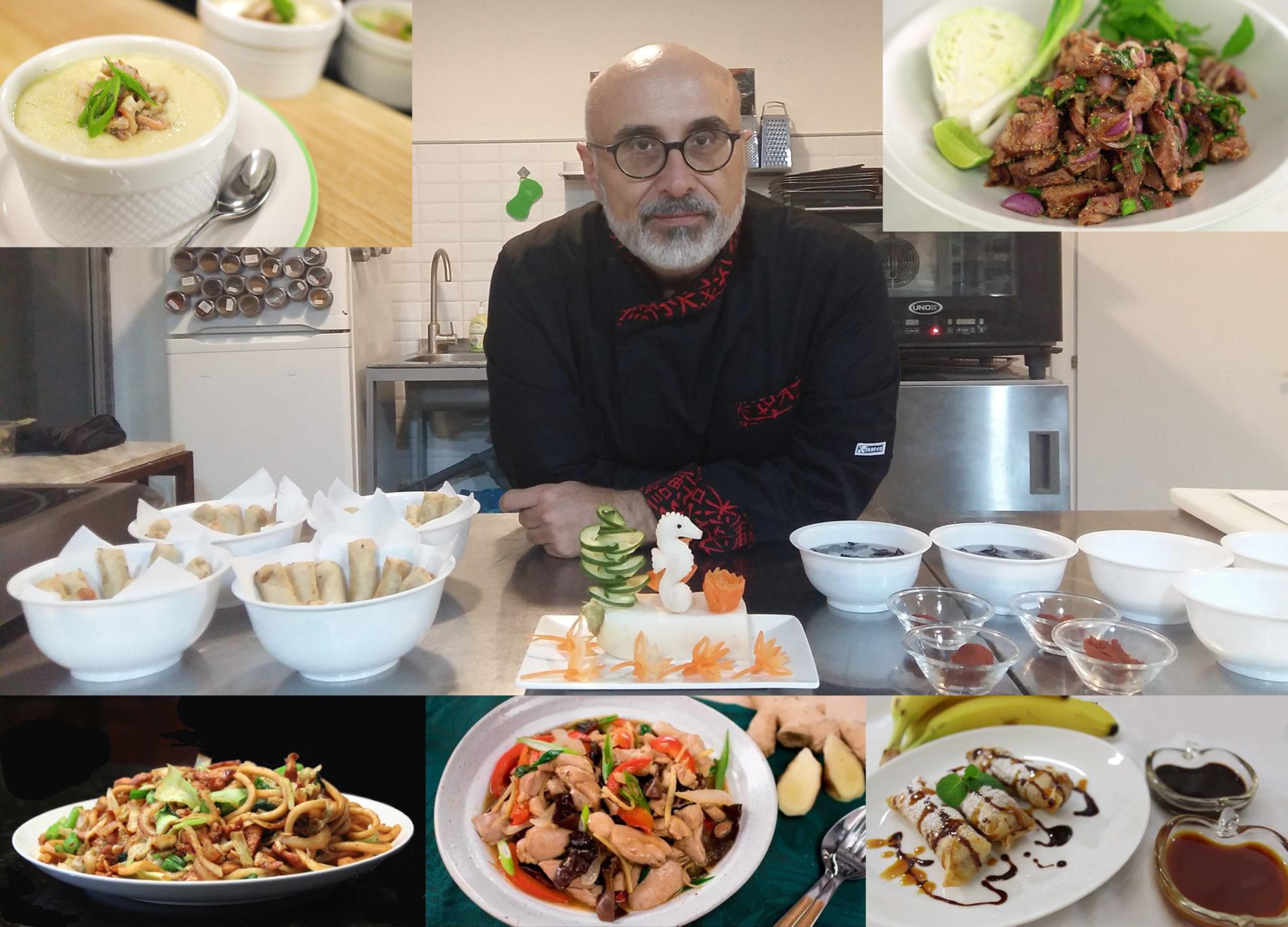 News eventi mind scuola di cucina roma - Scuola di cucina roma ...